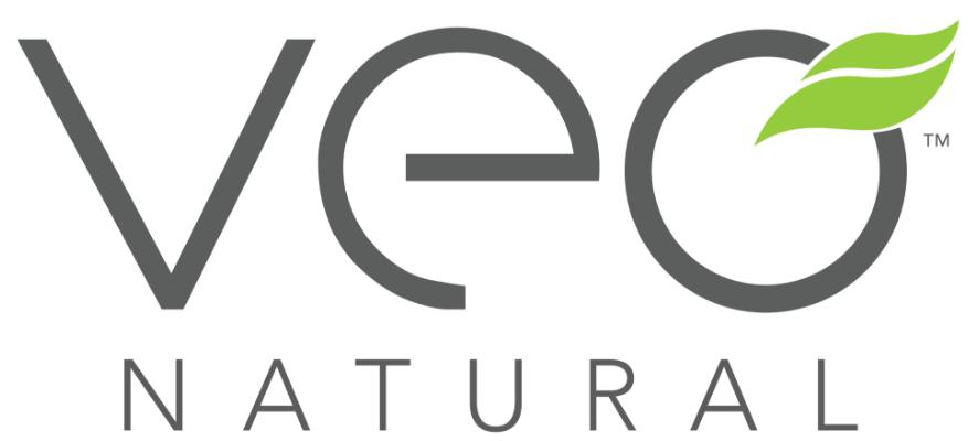 Veo Natural Logo