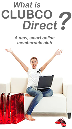 Shopping with Clubco Direct