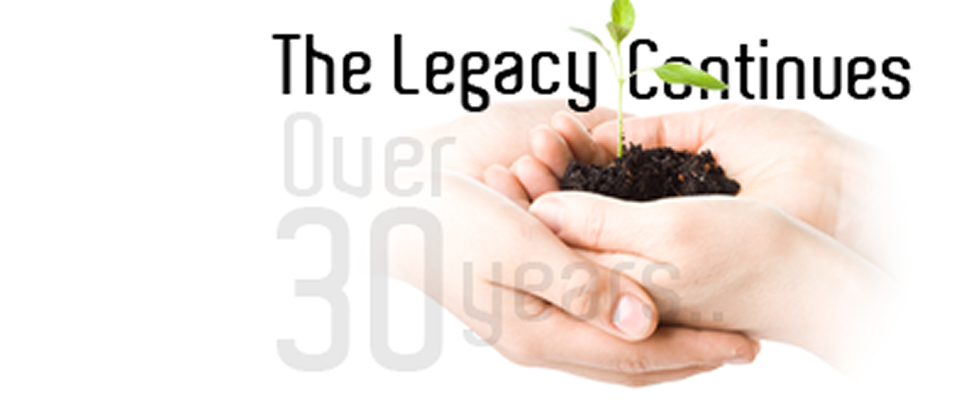 The Veo Natural Legacy