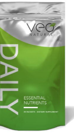 Daily Essentials Veo Natural