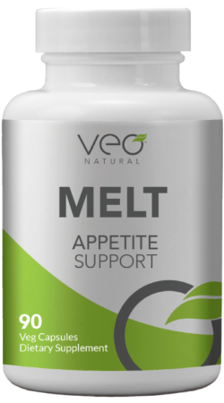 Melt Veo Natural
