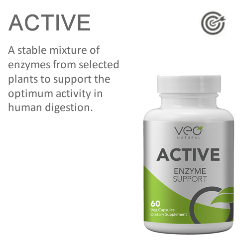 Active - Veo Natural