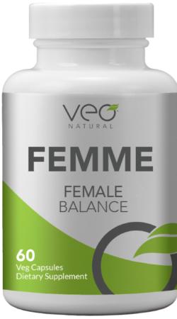 Femme Veo Natural
