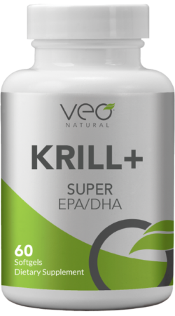 Krill Plus Veo Natural