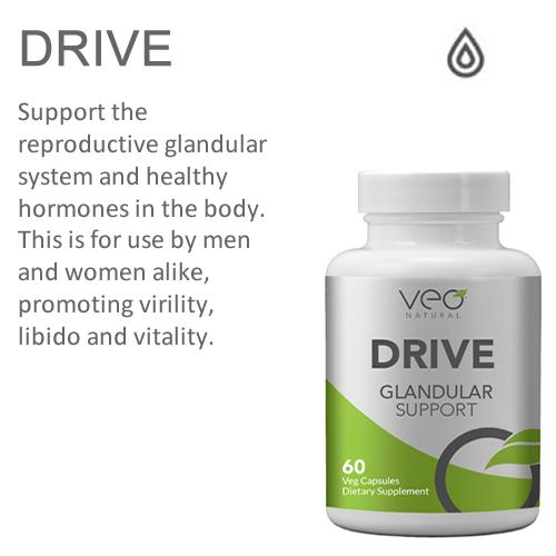 Drive - Veo Natural