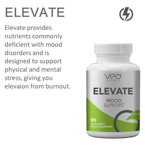 Elevate - Veo Natural