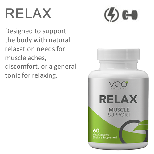 Relax Veo Natural
