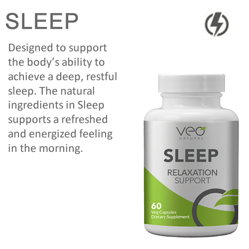 Sleep Veo Natural