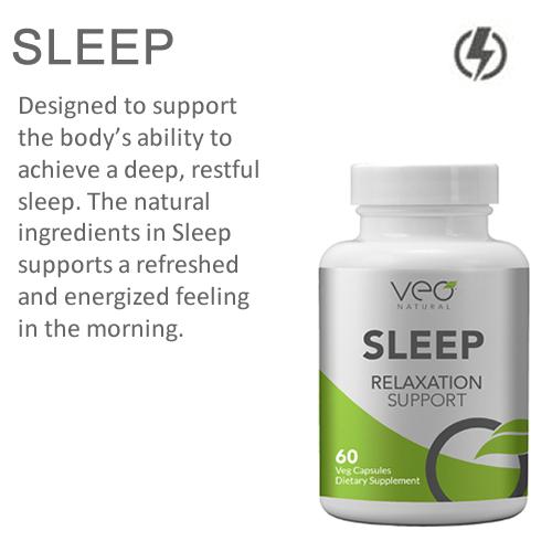 Sleep Veo Natural