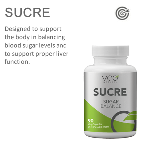 Sucre Veo Natural
